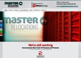 masterrelocations.com.au