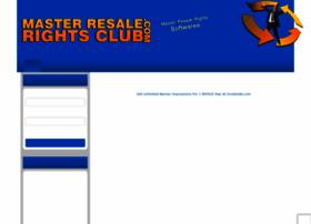 masterresalerightsclub.com