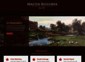 masterrestorer.com
