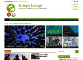 masters-biologie-ecologie.com