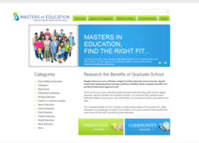 masters-education.com