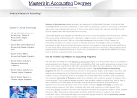masters-in-accounting.org