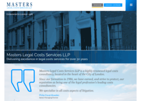 masters-legal.co.uk