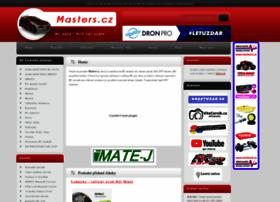 masters.cz