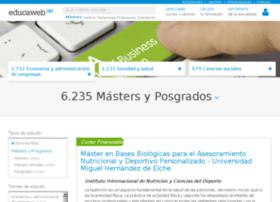 masters.educaweb.com