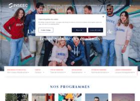masters.inseec.com