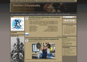 masters.mssz.hu