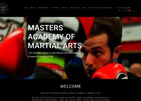 mastersacademy.co.uk