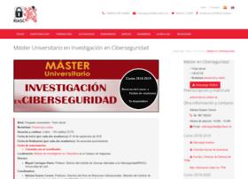 masterseguridad.unileon.es