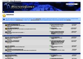 mastersforum.de