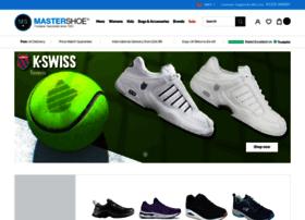 mastershoe-sportshoe.co.uk