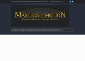 mastersinmotion.weebly.com