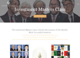 mastersinvest.com