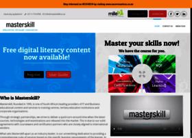 masterskill.co.za