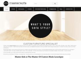 mastersofa.com.au