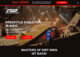 Mastersofdirt.com