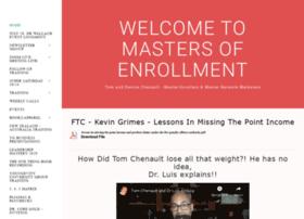 mastersofenrollment.com