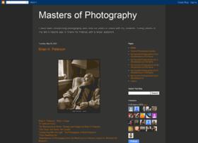 mastersofphotography.blogspot.com
