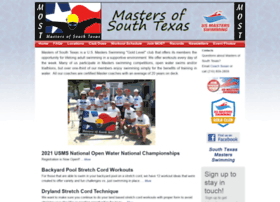 mastersofsouthtexas.org