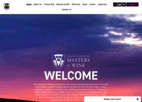 mastersofwine.org