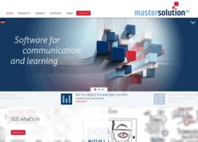 mastersolution.com