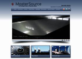 mastersourceco.com