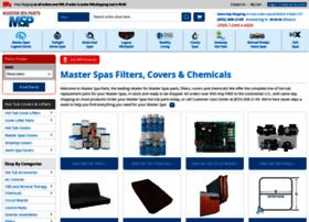 masterspaparts.com