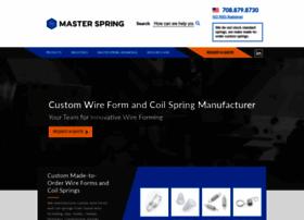masterspring.com