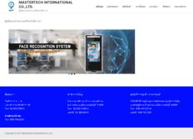 mastertech.co.th