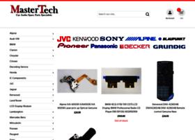 mastertechaudio.co.uk