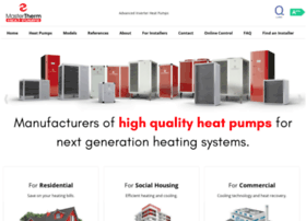 mastertherm.co.uk