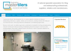 mastertilers.org