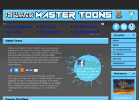 mastertoons.com