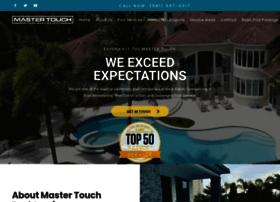 mastertouchpools.com