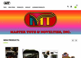 mastertoysinc.com