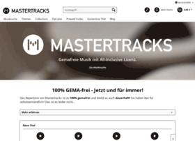 mastertracks.de