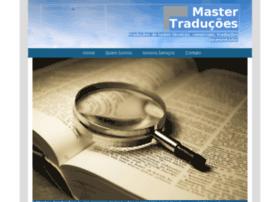 mastertrad.com.br