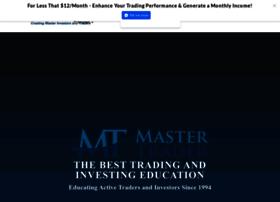 mastertrader.com