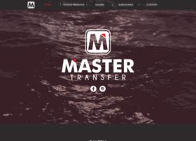 mastertransfer.com.br