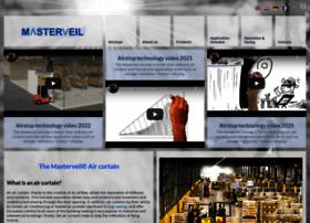 masterveil-eu.com