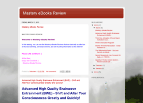 mastery-ebooks-review.blogspot.de