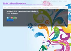 mastery-ebooks.clwave.com