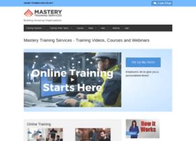 mastery.com