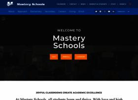 masterycharter.org