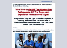masteryourdiabetes.com