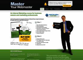 masteryourwebmaster.com