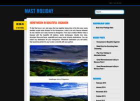mastholiday.wordpress.com