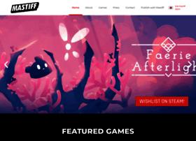 mastiff-games.com