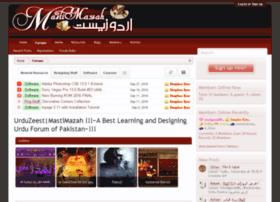 mastimazah.com