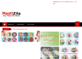 mastizila.com